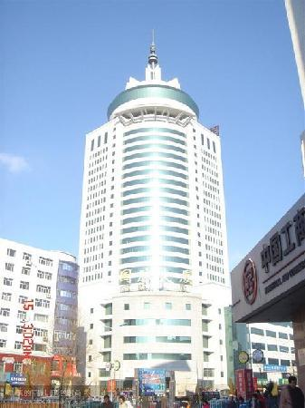 Photo of Guomai Hotel Qiqihar