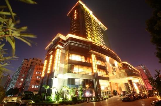 Asta Hotel Shenzhen