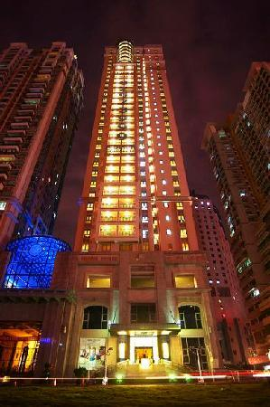 Photo of Fietser International Residence Shenzhen