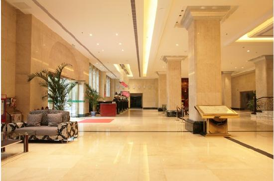 Photo of Chengdu Tianren Grand Hotel