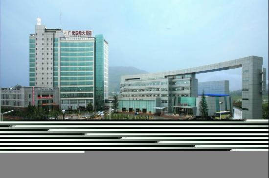 Photo of Guangyuan International Hotel