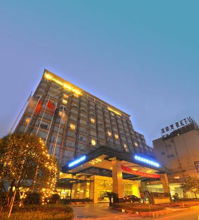 Photo of Hepan Kangcheng Hotel Chengdu