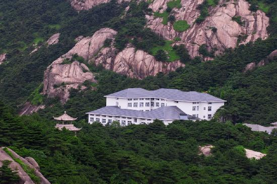 Huangshan Baiyun Hotel