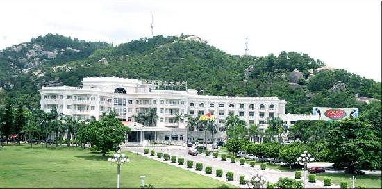 Photo of Paradise Hill Hotel Zhuhai