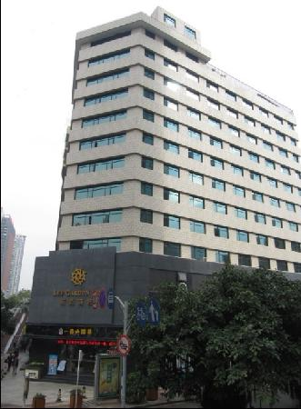 Photo of Lee Garden Hotel Shenzhen