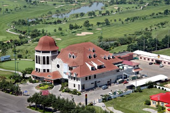 Warner International Golf Club Tianjin