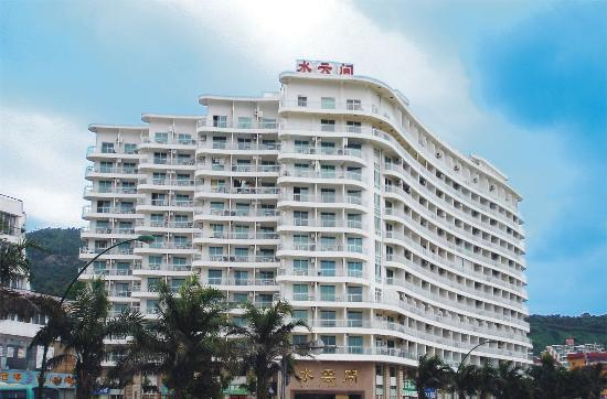 Photo of Shui Yun Jian Apartment Shenzhen