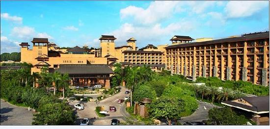 Photo of Chimelong Hotel Guangzhou