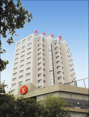 Photo of Dongfang Zhixing Hotel Qingdao