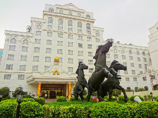 Photo of White Palace Hotel Guangzhou