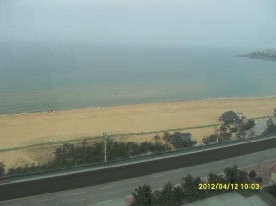 Photo of Seaview Apartment Hotel Weihai