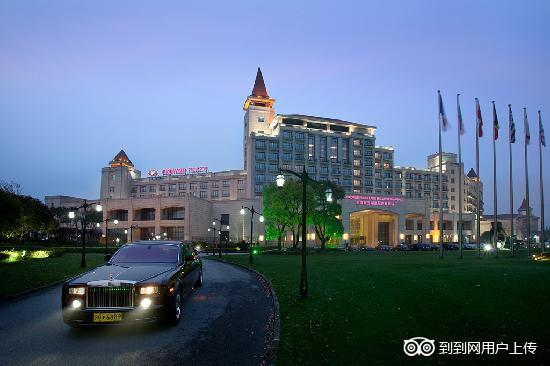 Photo of Crowne Plaza Hotel Lake Malaren Shanghai
