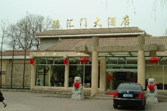 Dehuimen Hotel