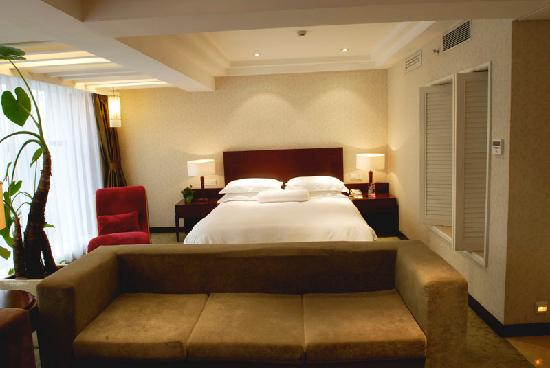 Photo of Donlord International Hotel Guangzhou