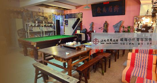 Weihai Soye Youth Hostel