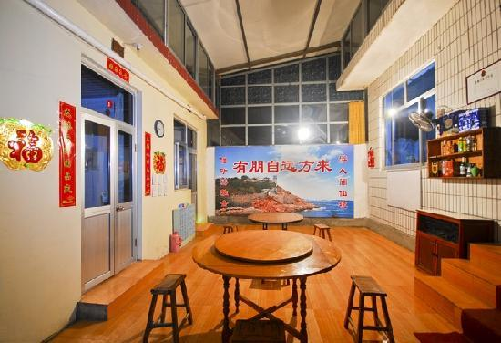 Tingtao Yashe Yujia Apartment