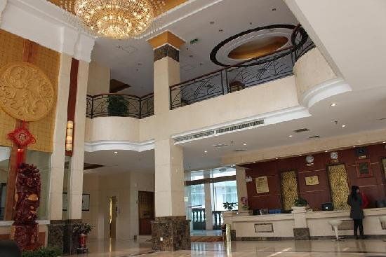 Photo of Wuyishan Sumin Hotel Wuyi Shan