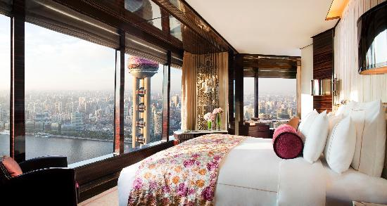 ‪The Ritz-Carlton Shanghai Pudong‬