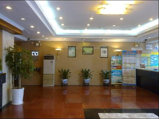 Photo of Zhen Xing Hotel Shenzhen