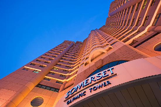 Photo of Somerset Olympic Tower Tianjin