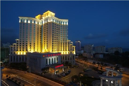 Photo of Baohong Hotel Sanya