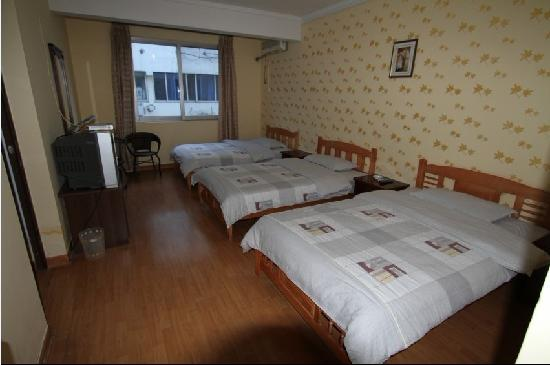 Yongxing Hostel