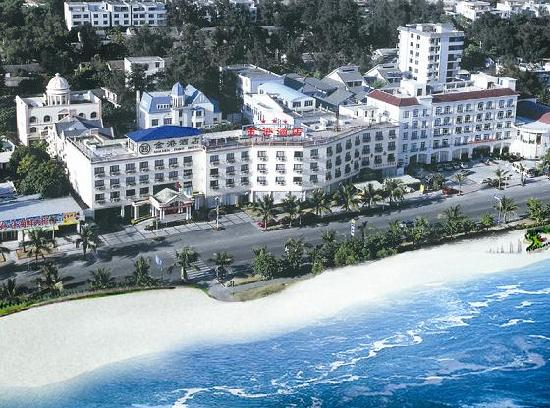 Photo of Golden Port Hotel Beihai