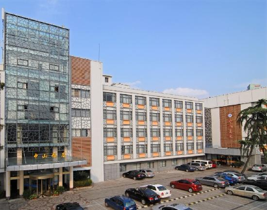 Photo of Ningbo Zhongshan Hotel