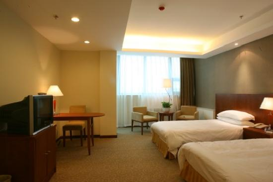 Photo of Shangkangcheng Hotel Beijing
