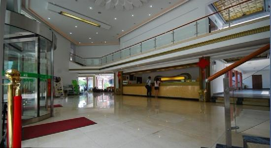 Photo of Hollyear Hotel Zhangjiajie