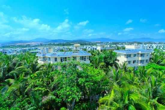 Photo of Haixing Yelin Resort Hotel Sanya