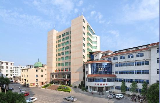 Jiangjun Hotel