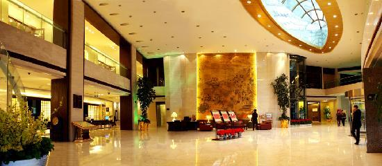 Photo of Sanyou International Hotel Taizhou
