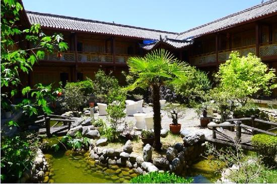 Photo of Yaoyuan Hotel Lijiang