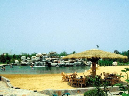 Photo of Mingtang Hot Spring Resort Bazhou