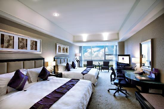Grand Mercure Shenzhen Oriental Ginza