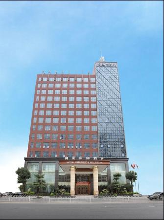 Royal International Hotel Shenzhen