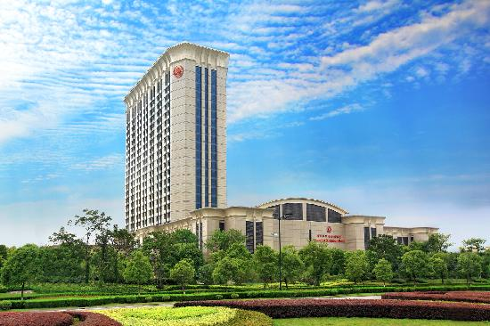 Sheraton Zhoushan Hotel