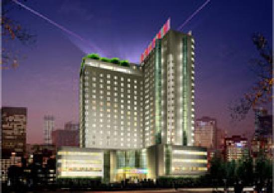 Heifei Yinruilin International Hotel