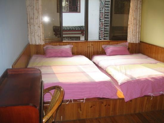 Photo of Heping Hostel Yangshuo