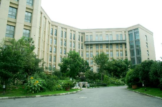 Xinwencai Conference and Exhibition Hotel