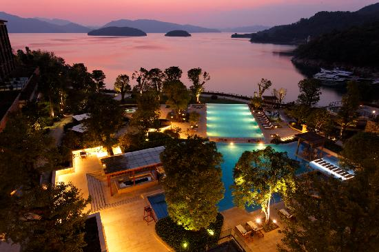 ‪InterContinental One Thousand Island Lake Resort‬