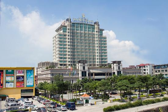 Photo of Bolton Hotel Dongguan