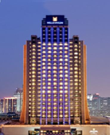 Millennium Harbourview Hotel Xiamen