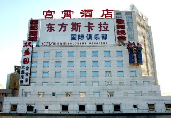 Photo of Dongfang Gongxiao Hotel Beijing