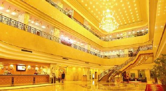 Photo of Jin Lun Hotel Lanzhou