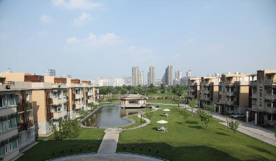 Photo of Green Park Villa Hotel Tianjin