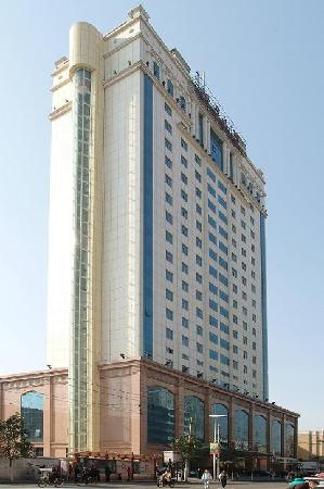 Photo of Yin Xing Hotel Nanchang