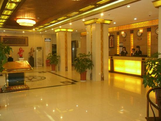 Photo of Century Pearl Recreation City Hotel Putian