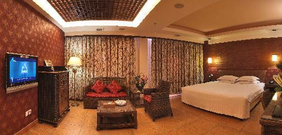 Photo of Hong Tai Hotel Shantou